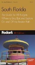 Fodors South Florida 2003