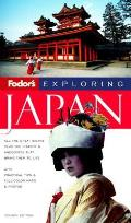 Fodor's Exploring Japan, 4th (Fodor's Exploring Japan)