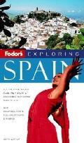 Fodors Exploring Spain 6th Edition