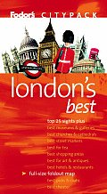 Fodors Citypack Londons Best 5th Edition