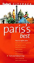 Fodor's Citypack Paris's Best (Fodor's Citypack Paris's Best)