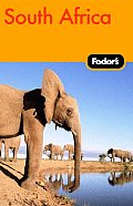 Fodors South Africa 3RD Edition