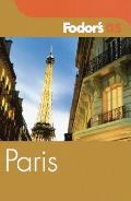 Fodors Paris 2005