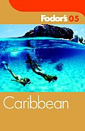 Fodors Caribbean 2005