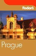 Fodors Prague 1st Edition