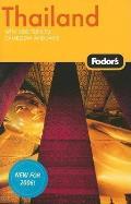 Fodors Thailand 9TH Edition