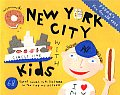 Fodors Around New York City With Kid 3RD Edition Cover