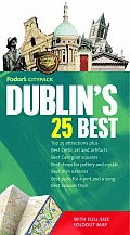 Fodors Citypack Dublins Best 3RD Edition