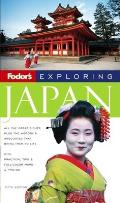 Fodors Exploring Japan 5th Edition