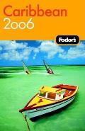Fodors Caribbean 2006