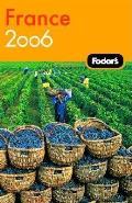Fodors France 2006
