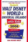 Fodors 2006 Walt Disney World With Kids