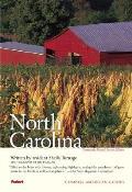 Compass American Guides North Carolina (Compass American Guide North Carolina)