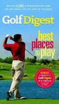 Golf Digest Best Places to Play (Fodor's Golf Digest's Best Places to Play)