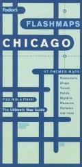 Fodor's Flashmaps Chicago (Fodor's Flashmaps Chicago)