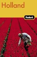 Fodor's Holland (Fodor's Holland)