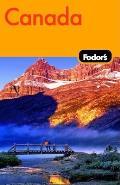 Fodor's Canada (Fodor's Canada)