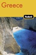 Fodor's Greece (Fodor's Greece)