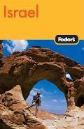 Fodors Israel 6th Edition