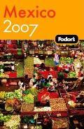 Fodors Mexico 2007