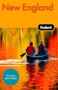 Fodor's New England, 27th Edition (Fodor's New England)