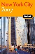 Fodor's New York City with Map (Fodor's New York City) Cover