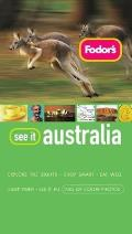 Fodors See It Australia 2nd Edition