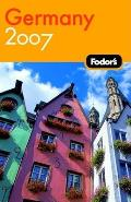 Fodors Germany 2007