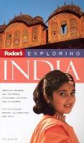 Fodor's Exploring India