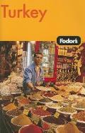 Fodors Turkey 6th Edition