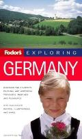 Fodor's Exploring Germany (Fodor's Exploring Germany)