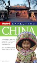 Fodors Exploring China 6th Edition