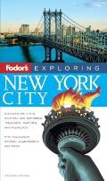 Fodor's Exploring New York City (Fodor's Exploring New York City)