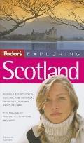 Fodor's Exploring Scotland (Fodor's Exploring Scotland)