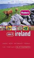 Fodor's See It Ireland (Fodor's See It Ireland)