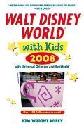 Fodors Walt Disney World With Kids 2008