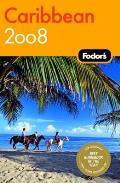 Fodors Caribbean 2008