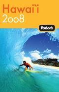 Fodors Hawaii 2008