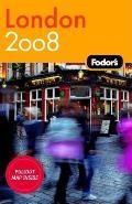 Fodors London 2008