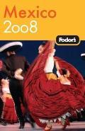 Fodors Mexico 2008