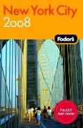 Fodor's New York City (Fodor's New York City)