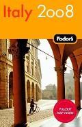Fodors Italy 2008