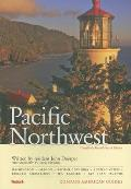 Compass American Guides Pacific Northwest (Compass American Guide Pacific Northwest)