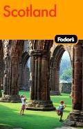 Fodors Scotland 21st Edition