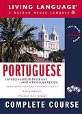 Living Language Portuguese...