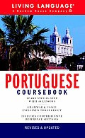 Living Language Portuguese Coursebook Revised & Updated