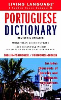 Living Language Portuguese Dictionary
