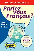 Ll Parlez Vous Francais Learn French Dvd