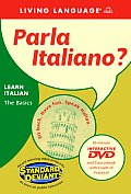 Parla Italiano: Learn Italian: The Basics with Book