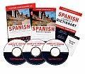 Ll Spanish Complete Course Set 2005 Edition